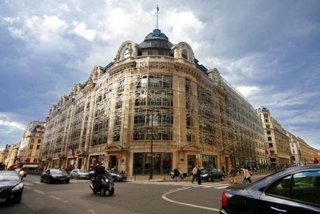 transactions immobilières Paris 16